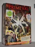 Primeval INCURSION PLAYSET  10 Piece Pack inc 3 Figures